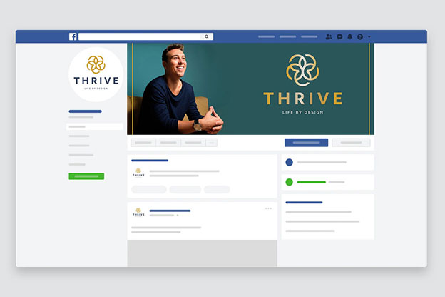 Thrive – Life by Design