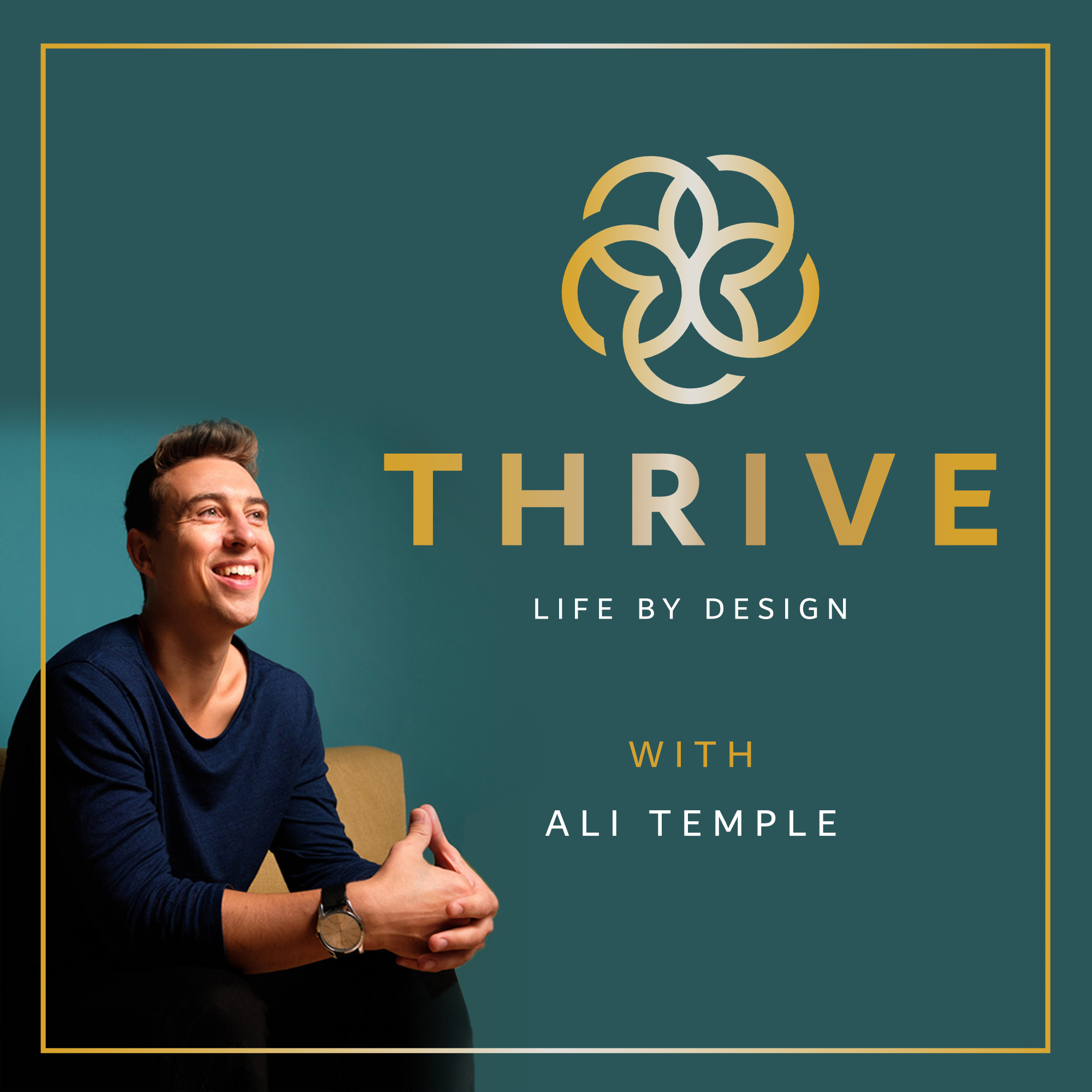 Thrive Life by Design